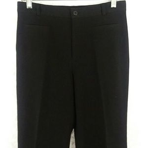Rafaella Petites High Waist Stretch Pants